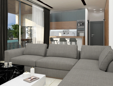 EOS Typical Apartment